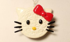 Hello Kitty Oreo by CharmStop