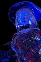 Ice Magic 3 by Gerfer
