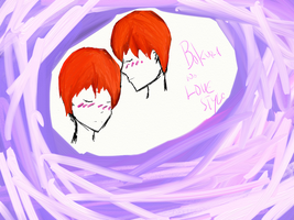 bokura.no.love.style--TWINCEST by Moonstar-Legand