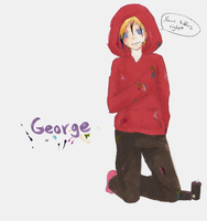 George by Zanyzarah
