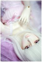 Pretty in Pink by Geekisthecolour