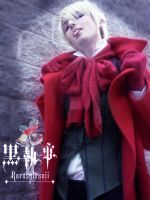 Christmas Alois ID by ShadowHowling
