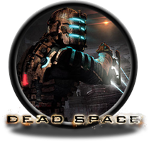 Dead Space Button by GAMEKRIBzombie