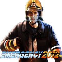 Emergency 2012 Dock Icon by Rich246