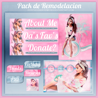 +Pack De Remodelacion8 by DontGiveMeRainbows