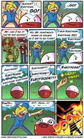 POKEMON - Dis-Ability by funymony