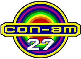 Con-Am 27 Mining Outpost Logo by viperaviator