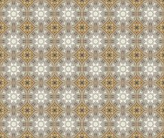 India Tile 1 by xtextures-stock