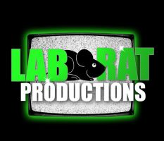 Lab Rat Productions logo by Walkingwaffle