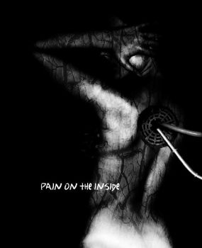 Pain on the Inside by Zarg