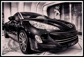 FORMULA 2011 RCZ by Yehiazz