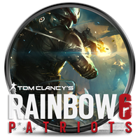 Rainbow Six Patriots by Solobrus22