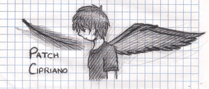 Patch Cipriano by ashley1029