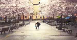 Sthlm Stories #1 by B3ARStyLE