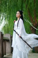 China's ancient clothing_10 by 0oxo0