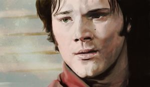 Fear by drcolour
