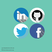 Social Media in Vector by Fogthecatman