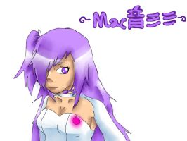 Macne Mimi New Pic by DoomSong8765