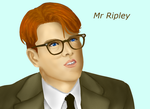 Mr Ripley by NatsukoKnight