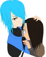 Pairing Contest Entry - One Hundred Eighty One by kuloi-no-chloe