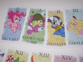 Card Collection #1 by Juu50x