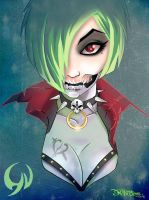 Heartless Jade by Darkness1999th