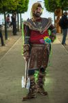 How To Train Your Dragon Cosplay at MCM May 2015 by atmp