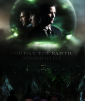 The Day Earth Stood Still by werewolf85