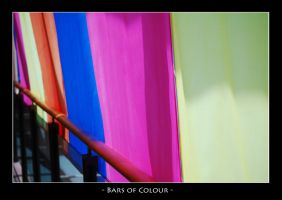 Bars of Light by bleaches