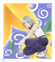 :3 Riku n' Fruit by Mila-Valentine
