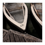 Silent Sorrow on Empty Boats by guille1701