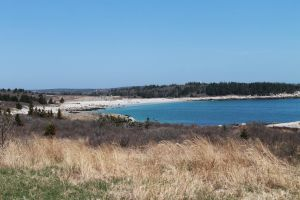 Crystal Crescent Beach 2 by tdogg115