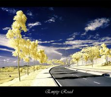 Just Infrared Photo 3 by Pandowo014