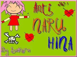 ANTI NARUHINA by Sakuya-Masamune