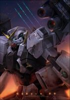 GUNDAM VIRTUE by Xiling