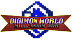 Digimon World Millennium War Logo by Dudemon