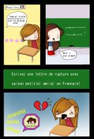 NC - French Class by girl-of-fire