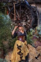 The Old Mill by PhotosbyRaVen