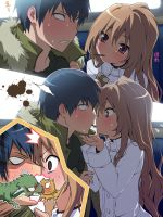 Funny Toradora Pic by Mss100