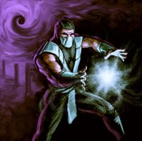 Sub-zero by PitBOTTOM