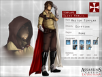 ACD: Ilias by SgtRebel