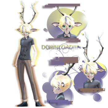 TDA Shika Len [Download] by NEPHNASHINE-P