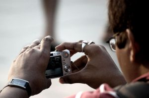 sony photographer by Mjag