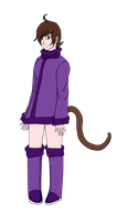 Pao redesigned by Variant-Paulina