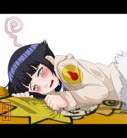 Col. Hinata-chan - Embarrased by dannex009