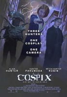 Cospix Ad by kamuixtv99