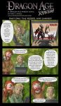 Dragon Age Askew - Pt.1 by AmyJSmylie