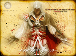 Assassin's Creed 2 Poster by Ninjaowen