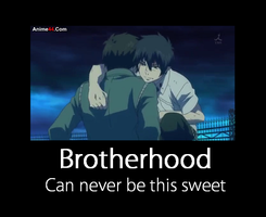 Brotherhood by Last-Exorcist