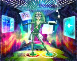 PP: Cyber Punk Madness by EXP282